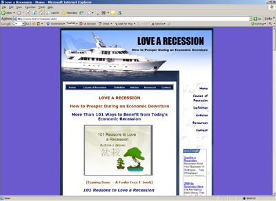 Retirement Resources Website Image